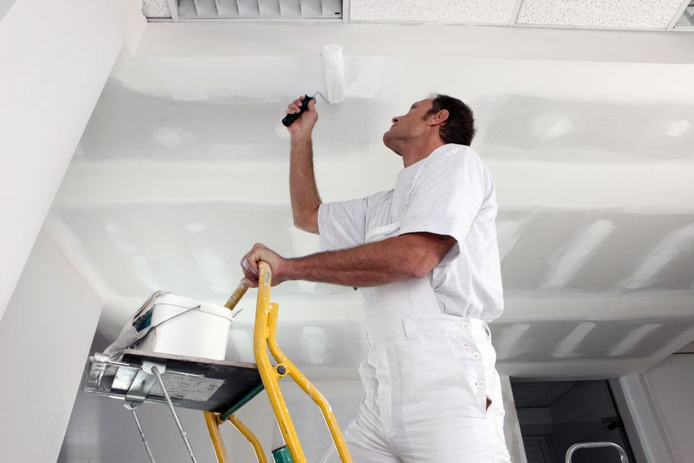 Commercial Painting: What should you know? - Express Yourself Paint Raleigh  NC House Painters